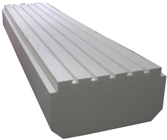 ضوابط استاندارد ملی بلوکهای سقفی پلی استایرن