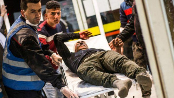 چهارشنبه سوری امسال; مرگ ۳ نفر و مصدومیت ۲۵۰۰ نفر