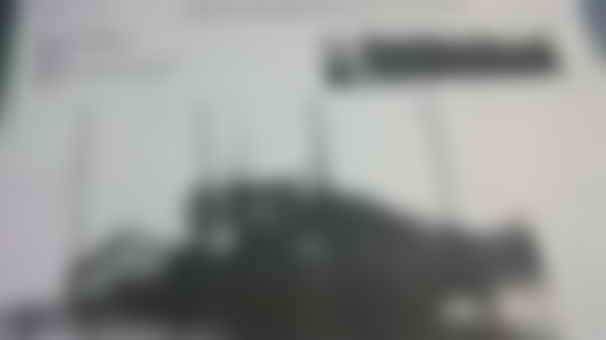 ماموران گمرک ایران چهار پناهجو را در یک تریلی در مرز بازرگان بازداشت کردند