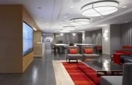 طراحی دفتر کار Enbridge توسط MartensGroup; کالگاری - کانادا