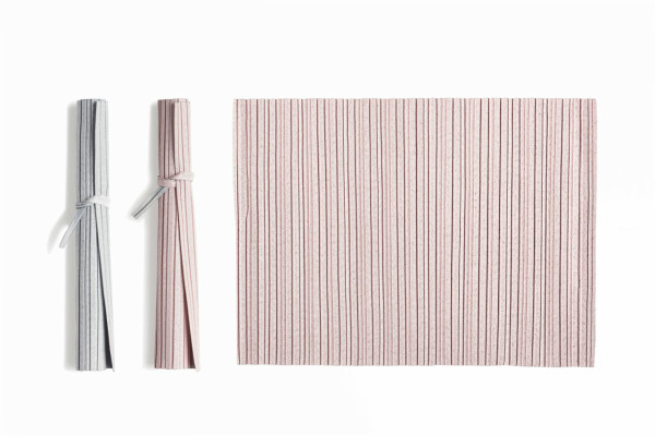 Pleated Placemat