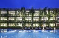 طراحی الهام گرفته از طبیعت هتل نامان ویتنام