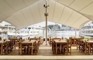 تبدیل انباری در سوئیس به رستورانی جذاب