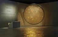 لوستر عظیم سواروفسکی; شاهکاری از تلفیق کریستال و فلز