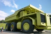 بزرگترین و سنگینترین تجهیزات در جهان