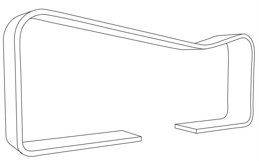 طراحی و ساخت فست فودی سازگار با محیط زیست
