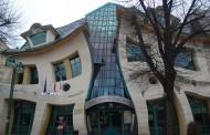 50 ساختمان جالب در جهان