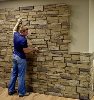 طریقه نصب انواع دیوارپوش